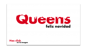cartela 4 01 300x169 Queens os desea Feliz Navidad