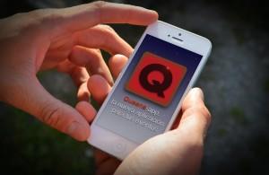 """queens app 300x195 La Aplicación del evento: """"Apps de Queens"""""""