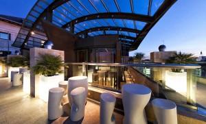terraza urban1 300x181 5 Terrazas para sorprender en Madrid