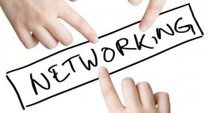 Cómo aprovechar un evento para hacer Networking