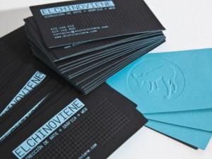 tarjetas 300x225 Cómo aprovechar un evento para hacer Networking