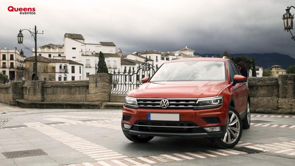 TIGUAN 1 1024x576 Evento Presentación Nacional Nuevo Tiguan para Volkswagen
